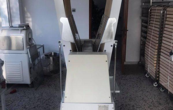 ΣΦΟΛΙΑΤΟΜΗΧΑΝΗ rollmatic SF-600
